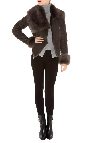 Limited Edition Gorgeous Sheepskin Jacket