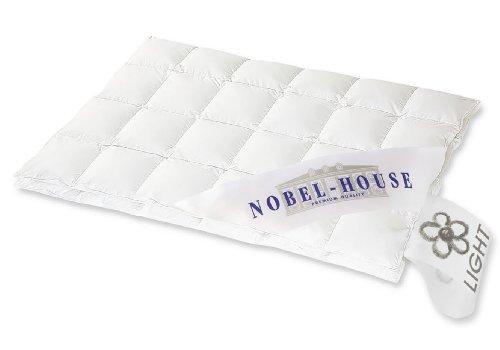 NOBEL HOUSE - 4-Jahreszeitendecke
