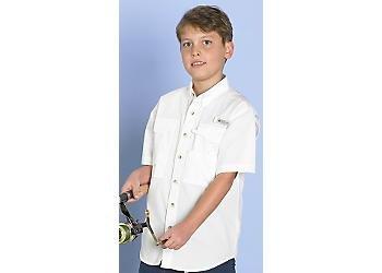Columbia Sportswear Bonehead Short Sleeve Shirt