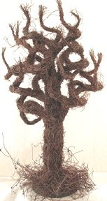 Halloween Twig Tree - 12 Inches - Website Special Pricing