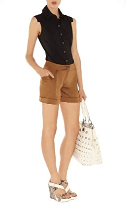 Tailored Safari Short