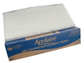 401 Replacement Filter Media for Aprilaire 2400 (2 Pack)