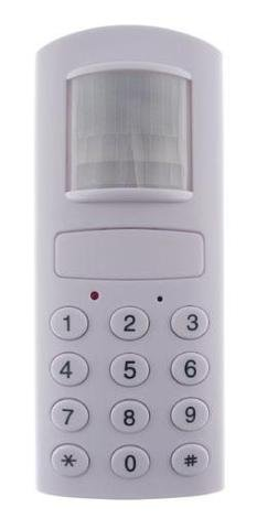 MA80- Motion Activated Alarm w/ Auto Dialer -...