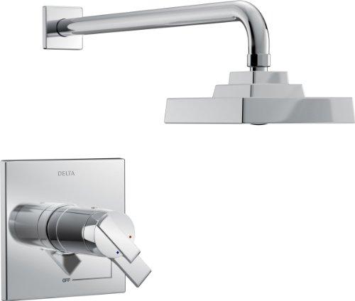 Delta Faucet Delta T17T267 Ara TempAssure 17T Series Shower Only Trim ...
