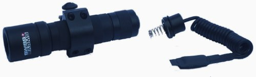Swiss Arms SoftAir Tactical Flashlight, Black