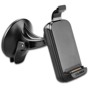 The Amazing Quality Garmin Powered Suction Cup Mount w/Speaker f/nüvi® 34xx Series & 37xx Series