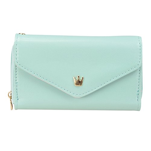 STORM STORE Women Clutch Crown Smart Pouch Purse