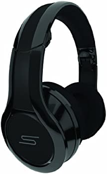 SMS Audio SMS-DJ-BLK Wired Headphones