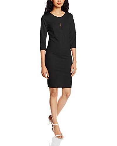 Foggy Vestido Negro S