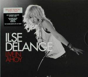 Live in Ahoy -CD+DVD-