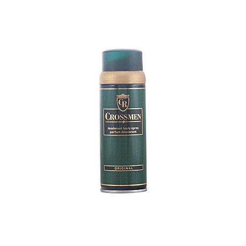 Crossmen Deodorante, 150 ml