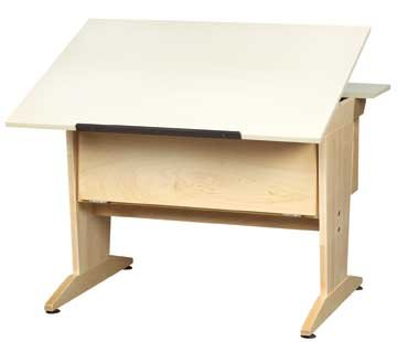 CAD/DRAFTING COMBINATION TABLE DESK