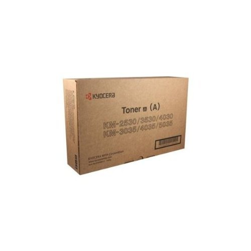 Kyocera Km 3530 Toner 1900 Gm. Container 34000 Yield - Genuine Orginal Oem Toner