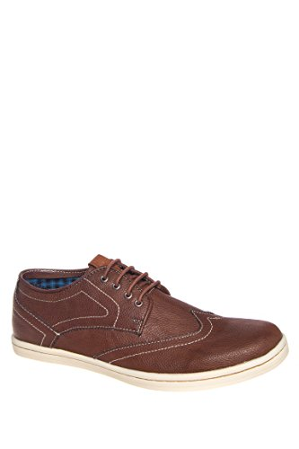 Men's Nicholas Low Top Sneaker