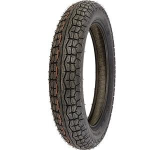 IRC GS-11 All Weather Rear Tire - 3.50S-18/Black