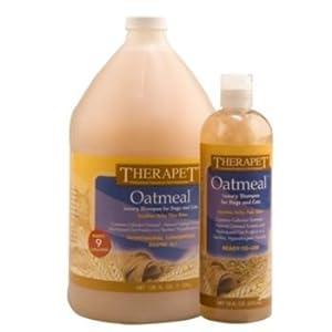 Therapet Oatmeal Pet Shampoo 1 Gallon