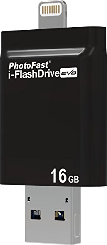 Photofast I-FlashDrive EVO USB 3.0 16GB Pen Drive