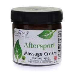 Stamford Essential Oil Massage Cream (Aftersport)