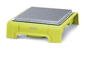 Tefal PI131O12 Pierrade Compact Colormania