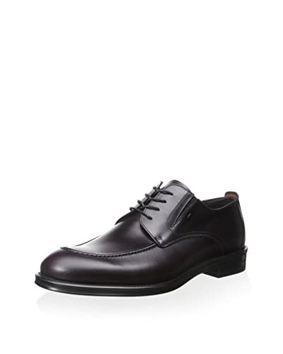 Dino Bigioni Men's Moc Toe Oxford