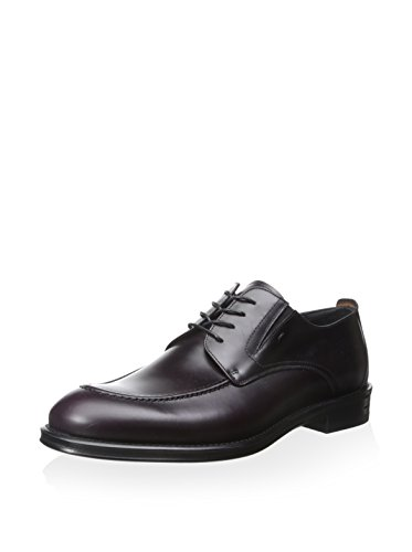 Dino-Bigioni-Mens-Moc-Toe-Oxford-Shoe