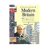 History of Britain: Modern Britainby Andrew Langley
