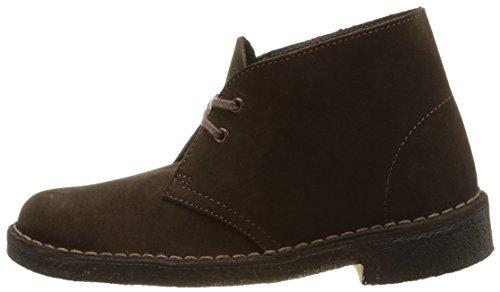 [クラークス] Clarks Womens デザートブーツ Desert Boot