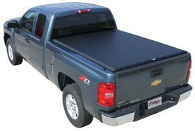 """TruXedo 880601 Edge - Soft Roll-up Tonneau Cover GM Full Size 5'8"""" Bed/Classic (2004-2007) at Sears.com"""