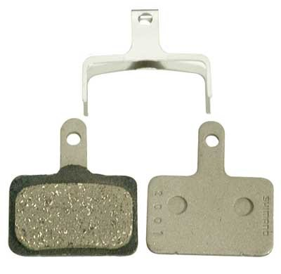 Buy Low Price Shimano BR-M515 M05 Resin Disc Brake Pad (Y8B698010)
