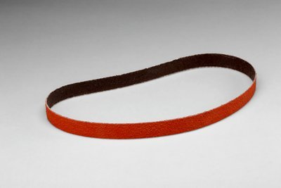 3M Cubitron II 984F Coated Ceramic Sanding Belt - 60 Grit - 3/4 in Width x 18 in Length - 55030 [PRICE is per BELT] электроинструмент 3m abrasive belt machine