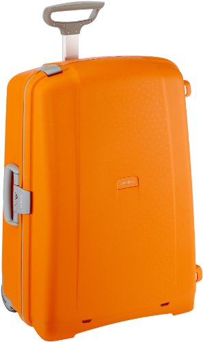 Samsonite Trolley AERIS UPRIGHT 71/26 ORANGE