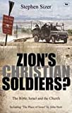 img - for Zion's Christian Soldiers? Audio Book: The Bible, Israel and the Church book / textbook / text book
