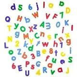 Imaginarium Letters & Numbers - 72 Pieces