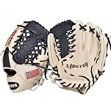 Worth WL115TRH 11 1/2 Inch Baseball Glove (Left Hand Throw)