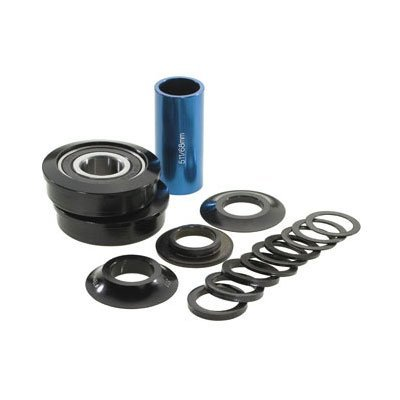 Redline BB Set for 3-Piece Cranks 22mm American (3 Piece Crank Sealed Bearings compare prices)