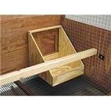 Ware Manufacturing Chick-N-Nesting Chicken Nesting Box