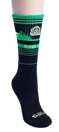 G206 Wear Portland Athletic Crew Socks by G206wear