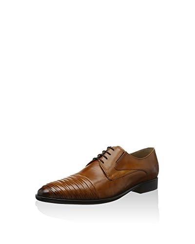 Melvin & Hamilton Zapatos derby Riley 1 Negro