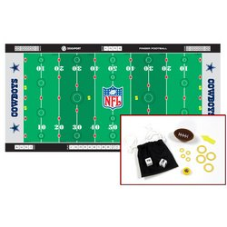 NFL Finger Football game!