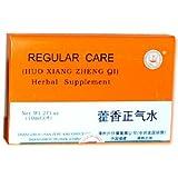 Regular Care (Huo Xiang Zheng Qi Shui) 6 Vials X 3