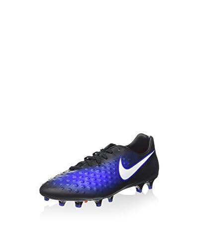 Nike Botas de fútbol Magista Onda Ii Fg Amarillo Flúor