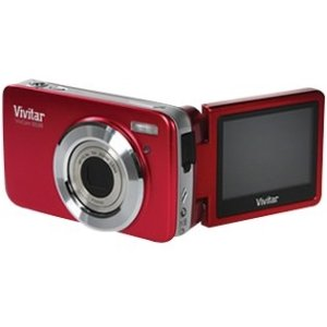 Buy Vivitar Cameras - Vivitar VS536 Compact Camera - Black
