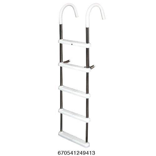 jif-marine-dmt5-11-5-step-gunwale-11-in-hook-boat-ladder-stainless-steel-by-jif-marine