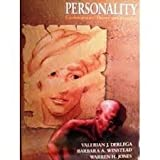 img - for Personality: Contemporary Theory and Research (Nelson-Hall Series in Psychology) book / textbook / text book