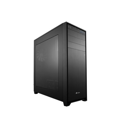 Corsair Obsidian Series 750D ATX Full Tower Performance Windowed Computer Case