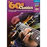 60s Classics – Guitar Play-Along DVD Volume 24 – DVD – TAB thumbnail
