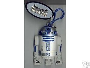 STAR WARS R2 D2 R2D2 COIN PURSE~~TREASURE KEEPER