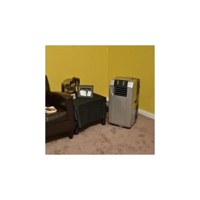 NewAir AC 12000E 12,000 BTU Portable Air Conditioner