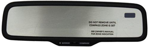 Genuine Honda Accessories 08V03-Tr0-100 Auto Day/Night Mirror Attachment