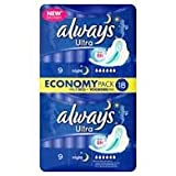 Always Ultra Night Economy Pack 18